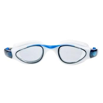 Фото Очки BUZZARD (BUZZARD-WHITE/BLUE/SMOKY), Цвет - белый, синий, Очки