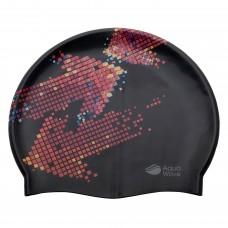 Шапка для плавания FARBED CAP
