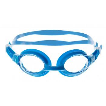 Фото Очки для бассейна FILLY JR (FILLY JR-NAVY/BLUE/BLUE), Цвет - синий, Очки