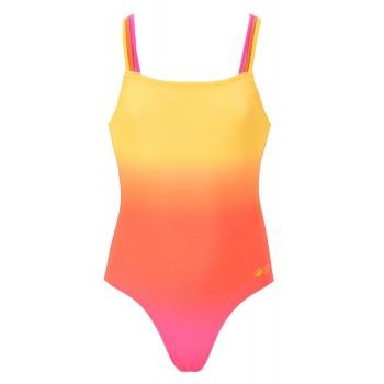 Фото Купальник GRACJA JR (GRACJA JR-SUN GRADIENT), Цвет - желтый, Плавки и купальники