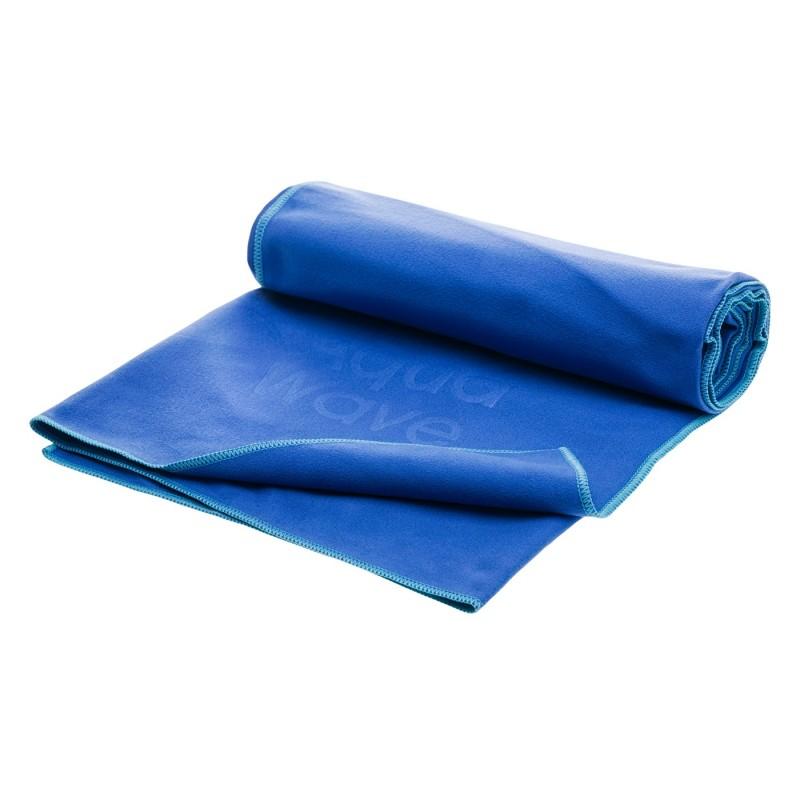 Купить Полотенца, Полотенце menomi (MENOMI-STRONG BLUE/BLUE RADIAN), Aquawave, Синий, Мультисезон, Осень-Зима 2019-2020