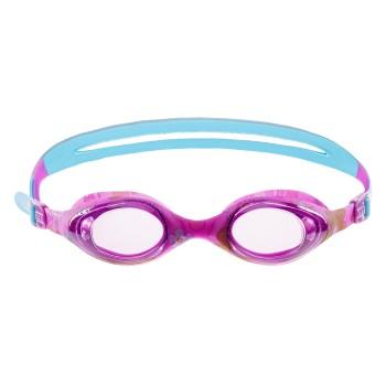 Фото Очки WATERPRINT JR (WATERPRINT JR-PINK/BLUE PRINT), Цвет - розовый, синий, Очки