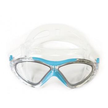 Фото Очки X-RAY JR (X-RAY JR-TRANSPARENT/BLUE), Цвет - прозрачный, голубой, Очки