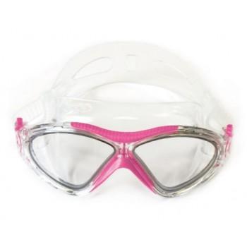 Фото Очки X-RAY JR (X-RAY JR-TRANSPARENT/PINK), Цвет - прозрачный, розовый, Очки