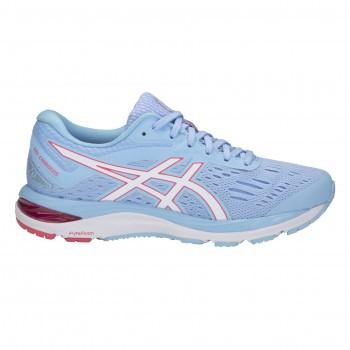 Фото Кроссовки для бега GEL-CUMULUS 20 (1012A008-402), Цвет - голубой, Кроссовки для бега