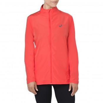 Фото Ветровка спорт Jacket (134110-0698), Цвет - красный, Ветровки городские
