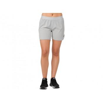 Фото Шорты спорт 5,5 Short (154556-7007), Цвет - серый, Спортивные шорты
