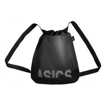 Фото Сумка TR CORE GYMSACK (155006-0904), Цвет - черный, Сумки через плечо