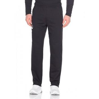 Фото Брюки спорт MAN KNIT PANT (156857-0904), Цвет - черный, Для активного отдыха