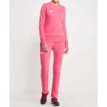 Фото Спортивный костюм WOMAN FLEECE SUIT (156867-0692), Цвет - розовый, Костюмы