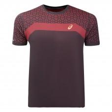 Спортивная футболка SEAMLESS SS TEXTURE