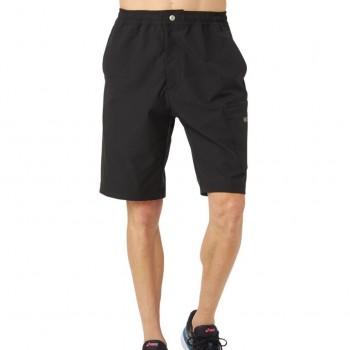 Фото Спортивные шорты Stretch Woven Shorts (2191A095-001), Цвет - черный, Шорты спортивные
