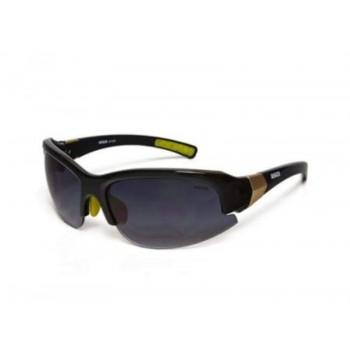 Фото Очки солнцезащитные Asics Oberon (Asics Oberon Black), Цвет - черный, Очки