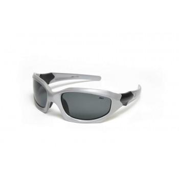 Фото Очки спортивные Asics Speedstar Silver (Asics Speedstar silver), Цвет - серый, Очки