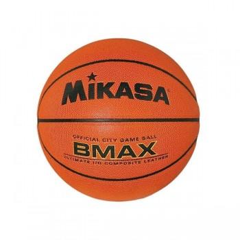 Фото Баскетбольный мяч MIKASA BMAX (BMAX), Баскетбольные мячи