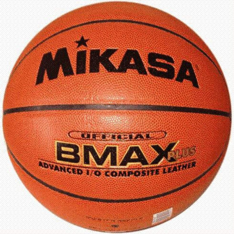 Виды мячей для баскетбола