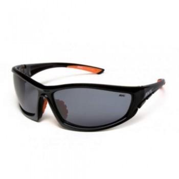 Фото Солнцезащитные очки AVK Avanti 01 (AVK Avanti 01), Цвет - серый, черный, Очки