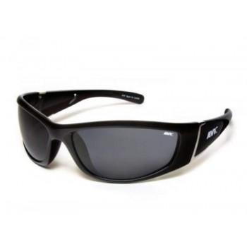 Фото Спортивные очки AVK Fortunato 01 (AVK Fortunato 01), Цвет - черный, Очки