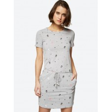 Сукня PRINTED JERSEY DRESS