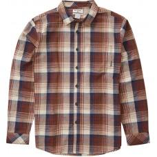 Рубашка с длинным рукавом Coastline Flannel Ls