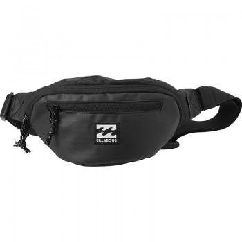 Фото Сумка JAVA WAISTPACK (F5ES01-2315), Цвет - серый, Поясные сумки