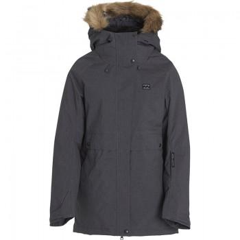Фото Куртка горнолыжная Tundra (F6JF04-113), Цвет - темно-серый, Горнолыжные и сноубордные