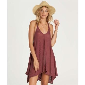 Фото Платье TWISTED VIEW (H3OS04-3354), Цвет - фиолетовый, Платья
