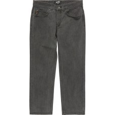 Джинсы FIFTY CROPPED JEAN