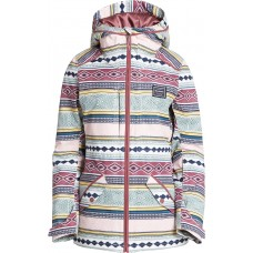 Куртка горнолыжная JARA