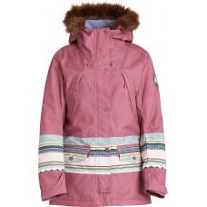 Куртка гірськолижна NORA