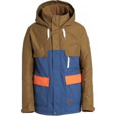 Куртка горнолыжная CRAFTMAN
