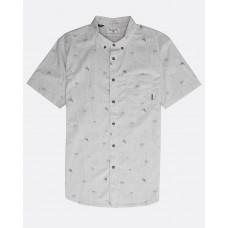 Рубашка SUNDAYS MINI SS