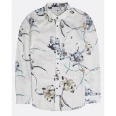 Рубашка SUNDAYS FLORAL LS