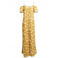 Платье SHOULDER SWAY