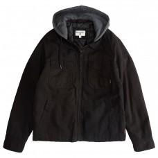 Стеганная куртка BARLOW TWILL JACKET