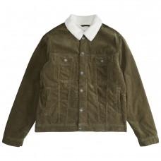 Стеганная куртка BARLOW TRUCKER