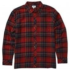 Рубашка COASTLINE LS