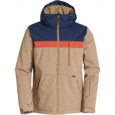 Куртка для сноуборда ALL DAY