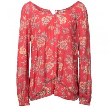 Фото Блуза DISTANT ROADS TOP (W3TP13-144), Туники и блузы
