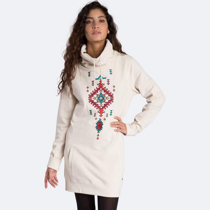 Лучшие модели зимних платьев