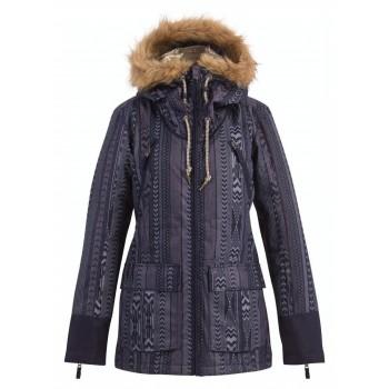 Фото куртка для сноуборда MYA (U6JF04-1915), Горнолыжные