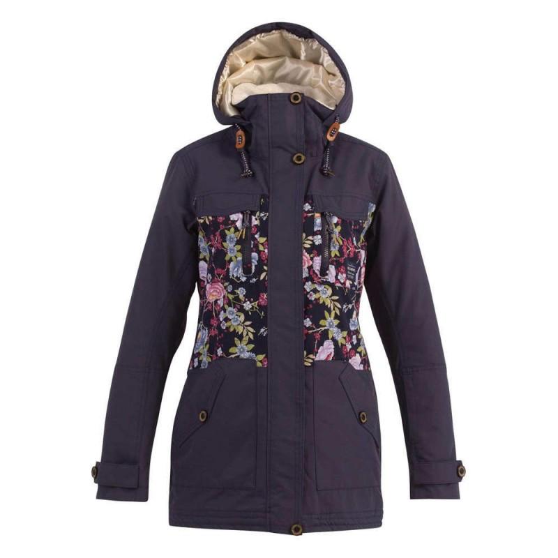 Женская куртка для сноуборда - marathon.ua