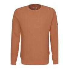 Свитер оранжевый 000031-124003-66