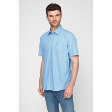 Тенниска голубая 000031-416255-11
