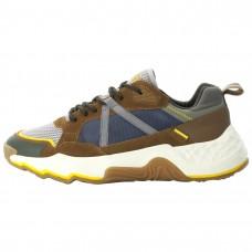 Кроссовки коричневые 400110-5A1132