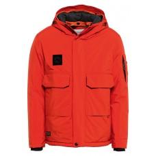 Куртка утепленная красная 430164-6E75-54