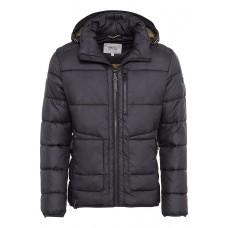 Куртка утепленная темно-синяя 430970-6E43-42