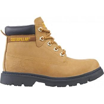 Фото Ботинки COLORADO PLUS Kid's Boots (102002), Цвет - желтый, Ботинки