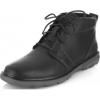 Фото Ботинки TREY FLEECE Men's insulated boots (721897), Цвет - черный, Городские ботинки