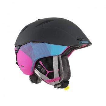 Фото Шлем Cebe (ATMOSPHERE DLX-Blue/Pink), Цвет - голубой, розовый, Горнолыжные шлемы